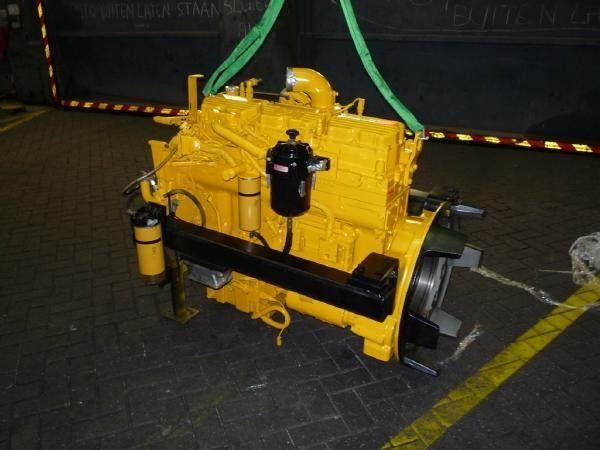 двигател за багер CATERPILLAR 3176