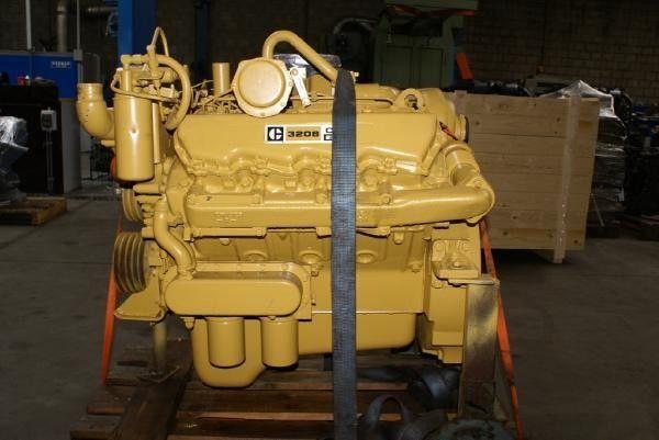 двигател за друга строителна техника CATERPILLAR 3208