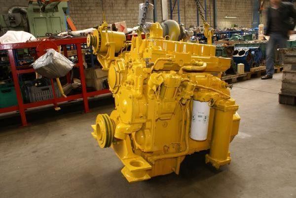 двигател за булдозер CATERPILLAR 3304 DIT