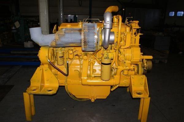 двигател за друга строителна техника CATERPILLAR 3406