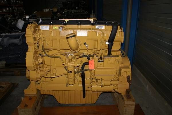 двигател за друга строителна техника CATERPILLAR C18