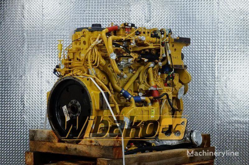 двигател  Engine Caterpillar C7 за багер CATERPILLAR C7