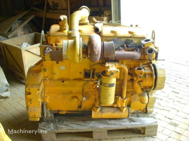 двигател за багер CATERPILLAR Volvo Komatsu Hitachi Deutz Perkins Motor / engine