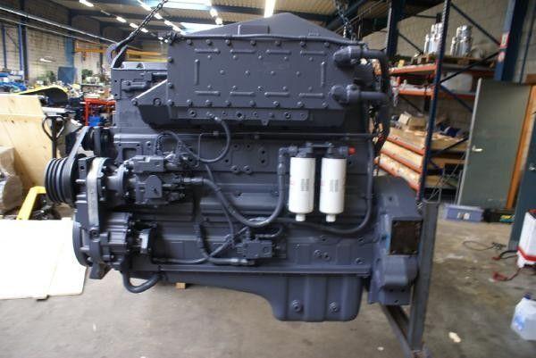 двигател за друга строителна техника CUMMINS N14