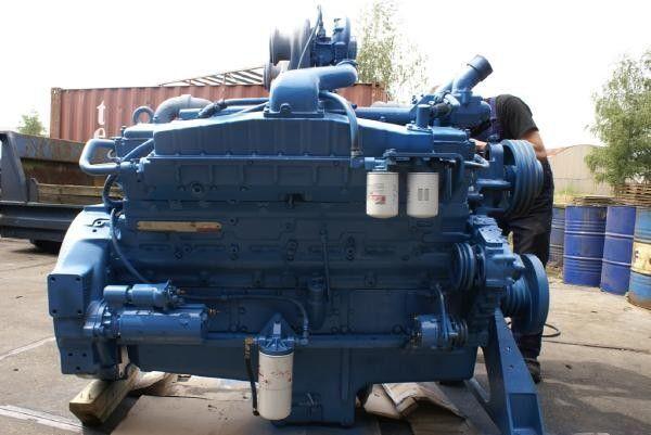 двигател за друга строителна техника CUMMINS VTA 28