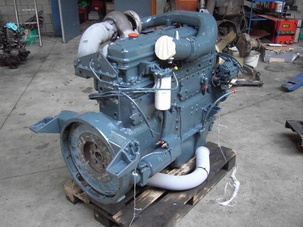 двигател за друга строителна техника DAF 1160