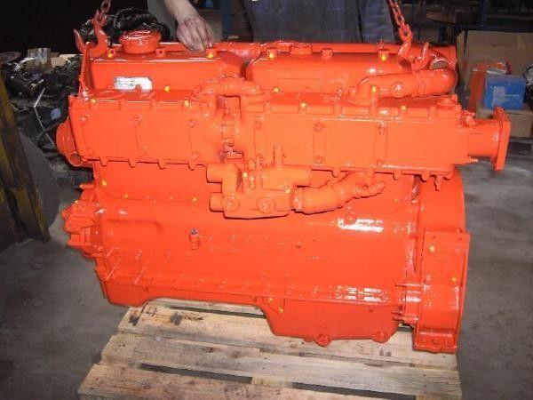 двигател за друга строителна техника DAF 825 MARINE