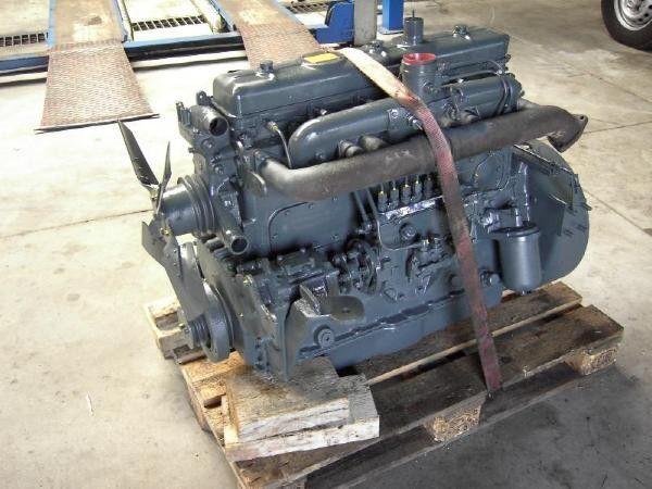 двигател за камион DAF DD 575