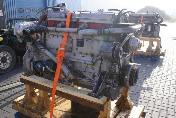 двигател за друга строителна техника DAF DKT 1160 M
