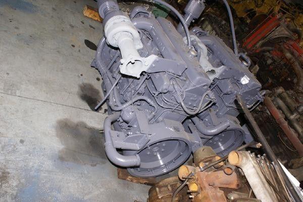 двигател за друга строителна техника DAF DT 615