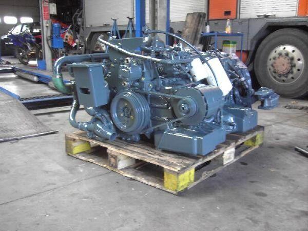 двигател за камион DAF GS200 M