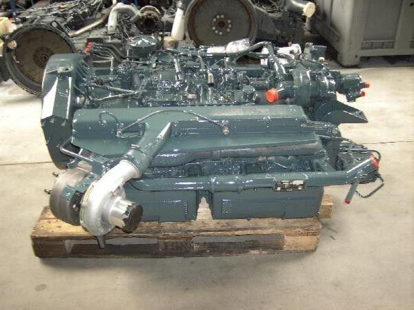 двигател за влекач DAF LT 210
