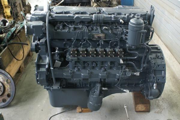двигател за друга строителна техника DAF PE 235 C