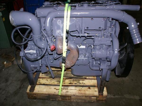 двигател за камион DAF RS 180