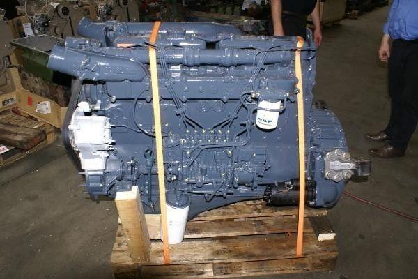 двигател за друга строителна техника DAF WS 268 L