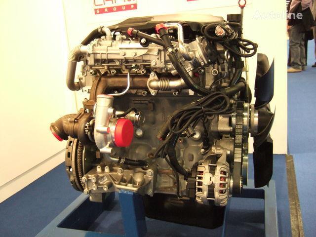 двигател  Iveco F1CE3481_* за бус DAILY-DUCATO