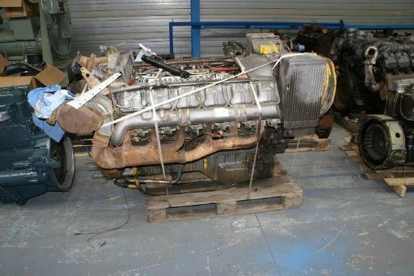 двигател за друга строителна техника DEUTZ BF12L413F