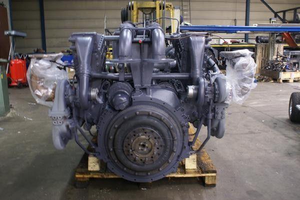 двигател за друга строителна техника DEUTZ BF12M716