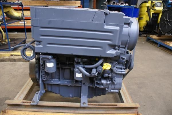 двигател за друга строителна техника DEUTZ BF4L2011
