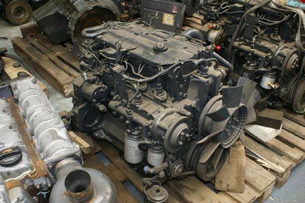 двигател за друга строителна техника DEUTZ BF4M1012E
