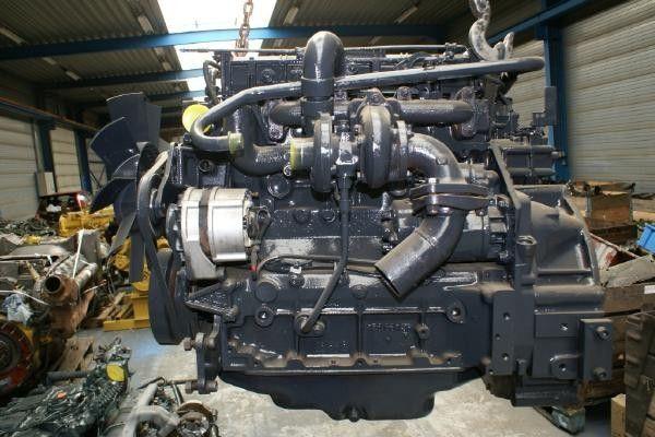 двигател за друга строителна техника DEUTZ BF4M1013E