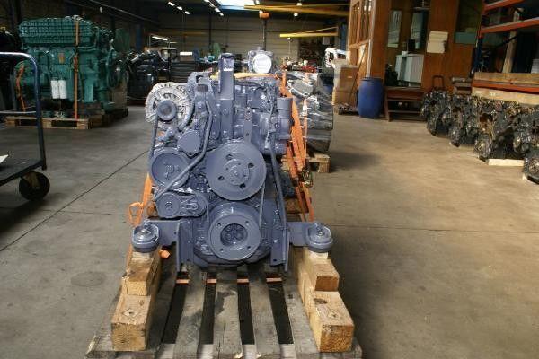 двигател за друга строителна техника DEUTZ BF4M2012C
