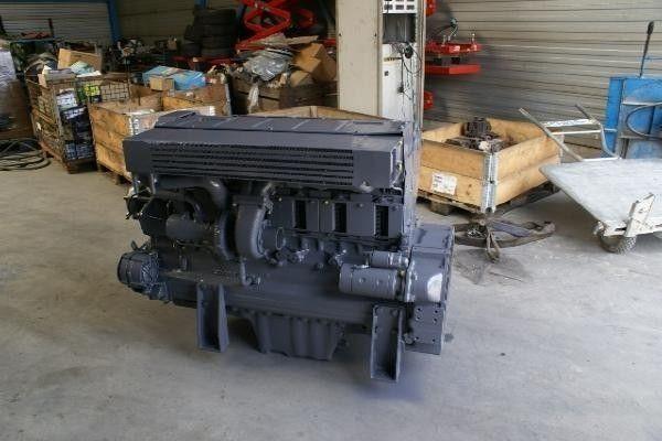 двигател за друга строителна техника DEUTZ BF6L513RC