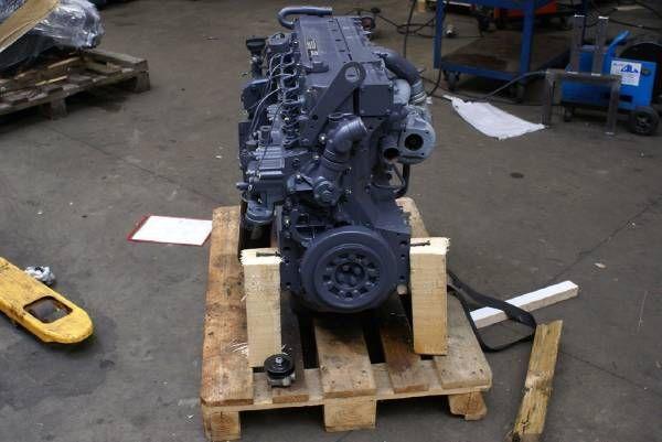 двигател за друга селскостопанска техника DEUTZ BF6M1012E