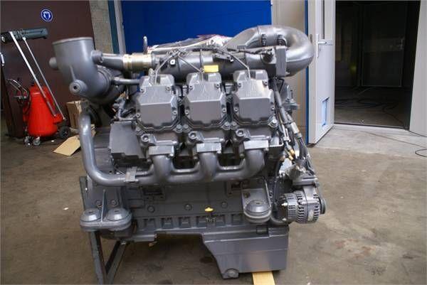 двигател за друга строителна техника DEUTZ BF6M1015C