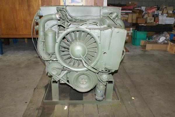 двигател за друга строителна техника DEUTZ BF8L413F