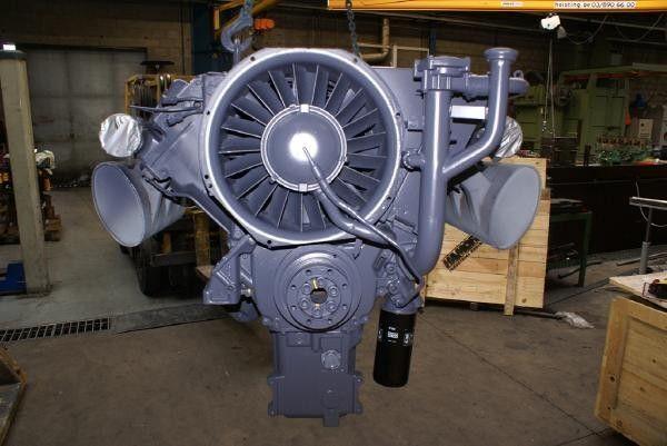 двигател за друга строителна техника DEUTZ F6L413