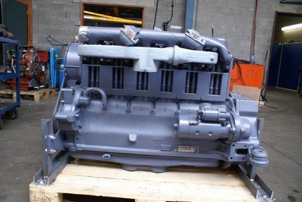 двигател за друга строителна техника DEUTZ F6L912W