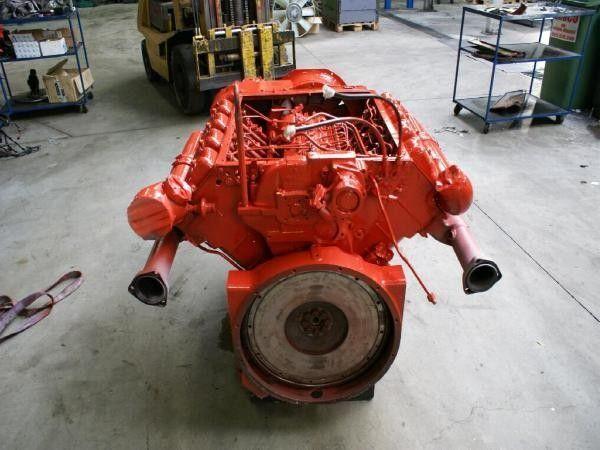 двигател за друга строителна техника DEUTZ F8L413F