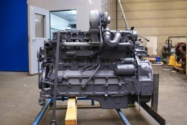 двигател за друга строителна техника DEUTZ RECONDITIONED ENGINES