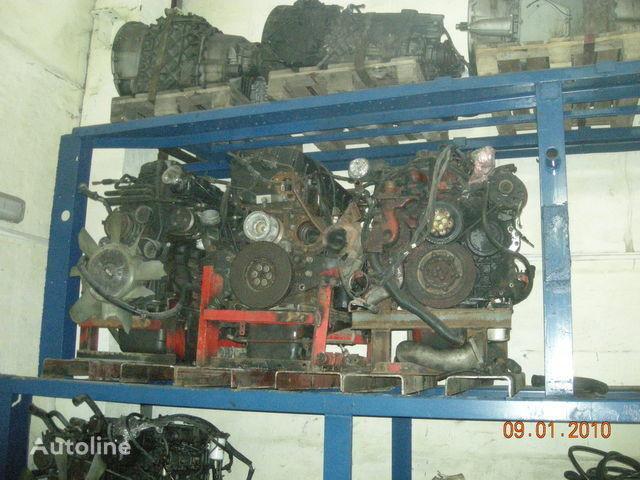 двигател  Iveco CURSOR 10 за влекач IVECO
