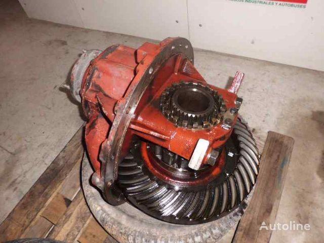 двигател за автобус IVECO 153E R:4.10 A83200X1532410