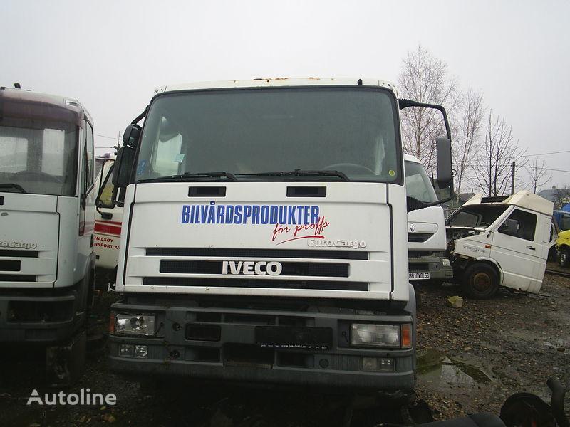 двигател  Iveco за камион IVECO EUROCARGO 100E18