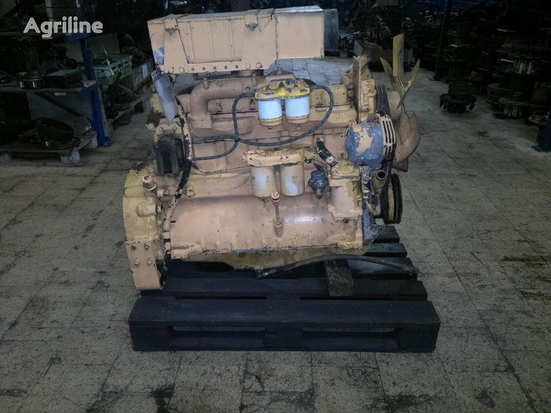 двигател  John Deere 6414DF01 за трактор JOHN DEERE