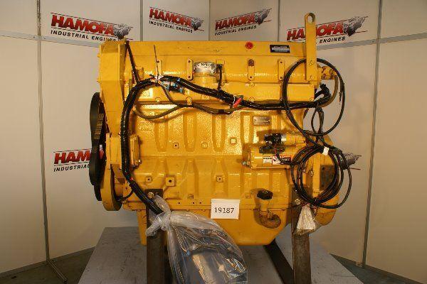 нов двигател за трактор JOHN DEERE 6125 HF
