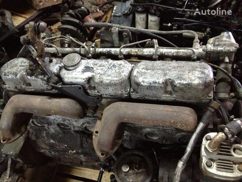 двигател  Man D0226 гарантия из Германии за камион MAN