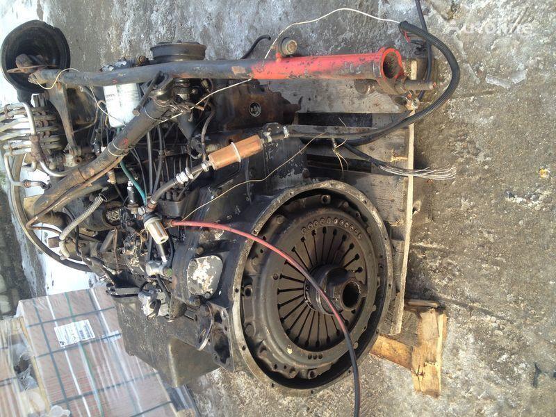 двигател  MAN D2866LF03 из Германии за влекач MAN