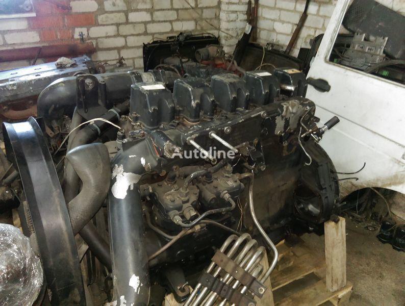 двигател  MAN D2865LF21  Германии гарантия за влекач MAN