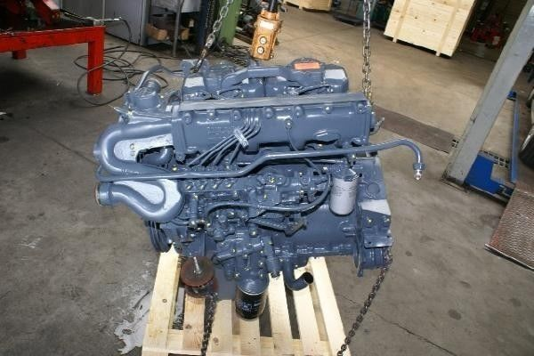 двигател за камион MAN D0824 GF