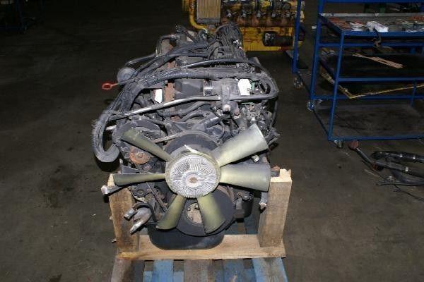 двигател за камион MAN D0826 LF 04