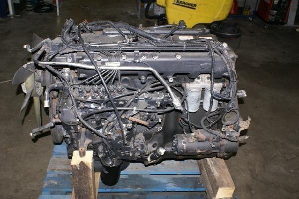 двигател за камион MAN D0826 LF 07