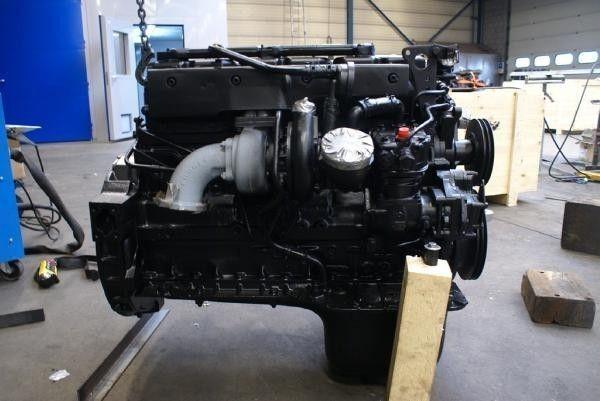 двигател за друга строителна техника MAN D0826 LF 11