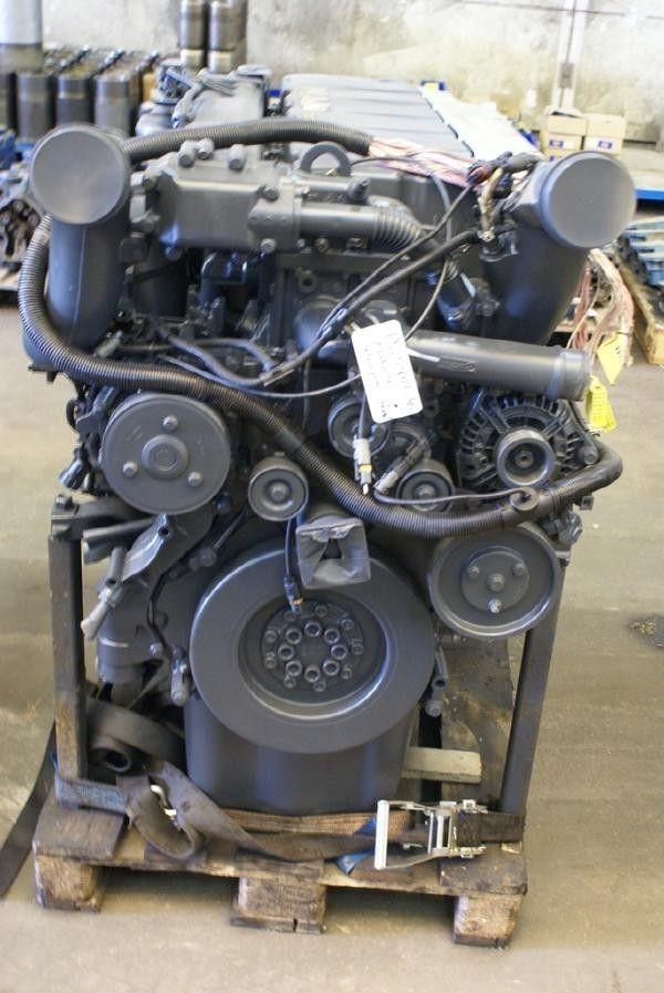двигател за друга строителна техника MAN D2066 LF 36 01/2/3/4/6/7/11/12/13/14/17/18/19/20