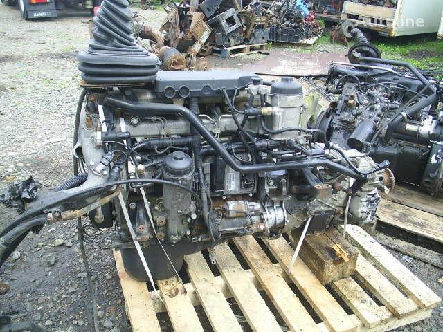 двигател  D0834 MAN TGL 7.150 за камион MAN TGL 7.150