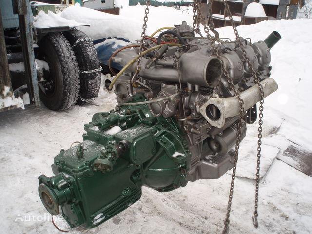 двигател  Mercedes Benz OM401.1 за камион MERCEDES-BENZ
