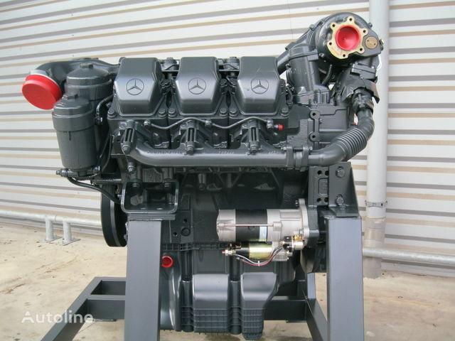 двигател  Mercedes Benz ACTROS OM501LA за камион MERCEDES-BENZ ACTROS